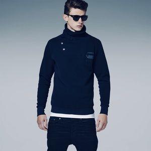 Bran New w Tag GStar RAW Sweater Sweatshirt G-Star